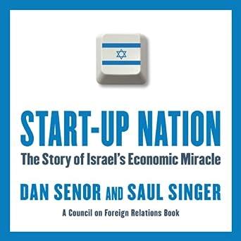 Israel pdf nation startup