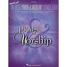 More of the Best Praise & Worship Songs Ever