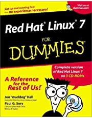 Red Hat Linux7 For Dummies