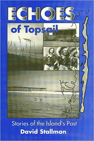 Topsail Towers