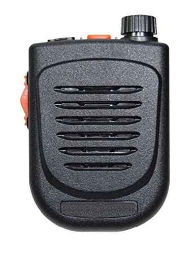 NEXTAV BTH-500 Bluetooth PTT Wireless Speaker/Mic for Android iPhone Zello App