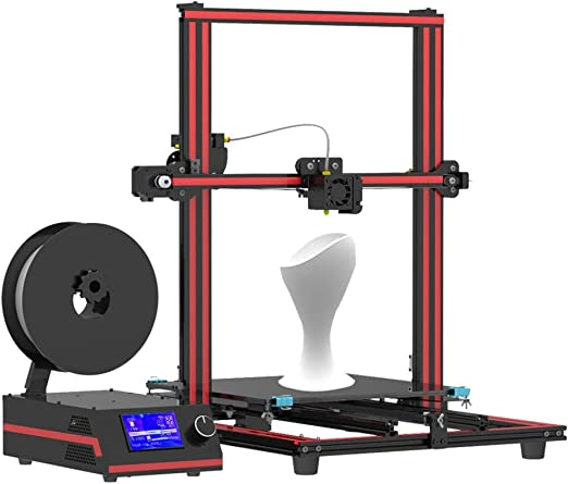 DM-DYJ Impresora 3D X3S, Alta Precisión Grado Industrial ...