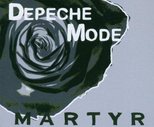 Depeche Mode - Martyr Pt 2 - Zortam Music