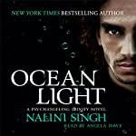 Ocean Light: A Psy-Changeling Trinity Novel | Nalini Singh