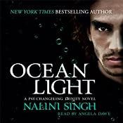Ocean Light: A Psy-Changeling Trinity Novel | Nalini Singh