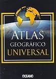 Atlas Geografico Universal, Carlos Gispert, 8449430739