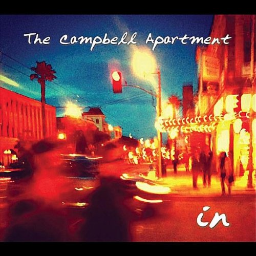 I Dont Believe In Love Anymore By The Campbell Apartment On