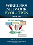img - for Wireless Network Evolution: 2G to 3G book / textbook / text book
