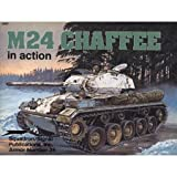 M-24 Chaffee in Action, Jim Mesko, 0897472055