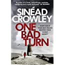 One Bad Turn: DS Claire Boyle Thriller 3