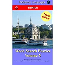 Parleremo Languages Word Search Puzzles: 5