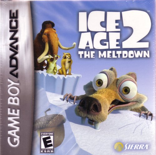 ice age 2 game - 6