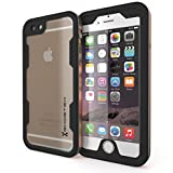 iPhone 6S Plus Waterproof Case, Ghostek Atomic 2.0 Series for Apple iPhone 6 Plus & 6S Plus (Gold)