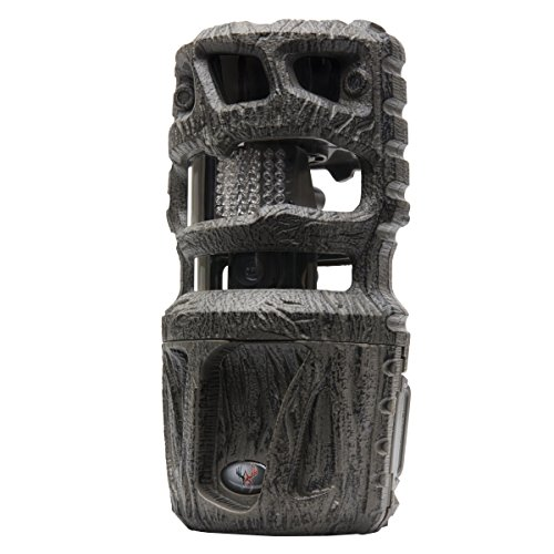 Wildgame Innovations R12i20-7 360 Degree 12 megapixel Trail Camera,...