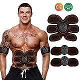 Best Ab Toner Belts - ABS Stimulator Abs Trainer,Muscle Toner Abdominal Toning Belt Review