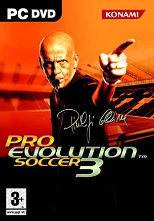 Pro Evolution Soccer 3 (PC): Amazon.co.uk: PC & Video Games