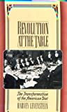 Revolution at the Table, Harvey A. Levenstein, 0195043650
