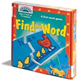 img - for Find the Word: A first word game book / textbook / text book