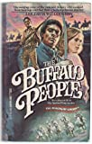 The Buffalo People, Lee D. Wilby, 0440007763