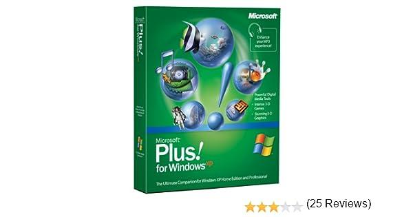 microsoft plus games