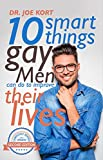 10 Smart Things Gay Men Can Do To Improve Their