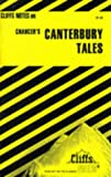 Canterbury Tales, Cliffs Notes Staff, 0822002922