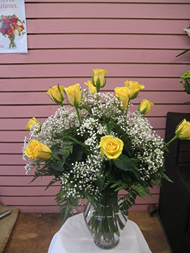 Expressions of Spring Sunshine Bouquet By Mr. Bokay Flowers & Greenhouse (Sunshine Greenhouses)