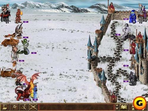 Heroes of Might & Magic 3 Complete - PC