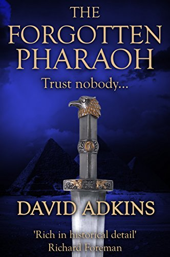 - The Forgotten Pharaoh