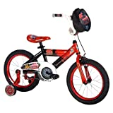 """Huffy Cars Lightning McQueen 16"""" Boys' Bicycle"""