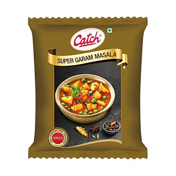 Catch Super Garam Masala Powder, 200g