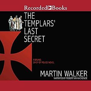 The Templars' Last Secret Audiobook
