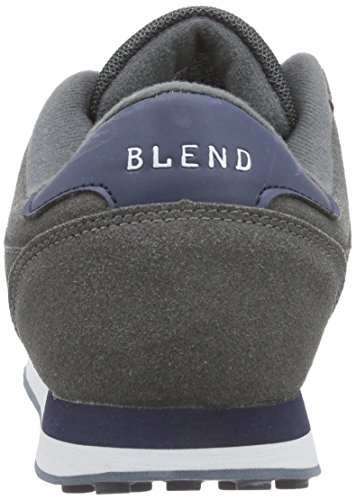 Blend 703337 - Zapatillas Hombre Gris - Grau (75003 Castlerock grey)