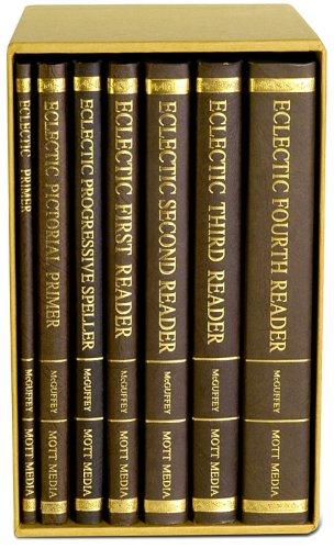 McGuffey Series (McGuffeys Eclectic Readers Series)