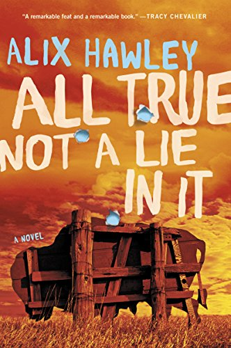 All True Not a Lie in It: A Novel