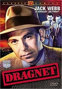 Dragnet, Volume 3