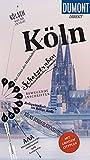 DuMont direkt Reiseführer Köln: Mit großem Cityplan