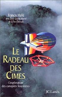 Le Radeau des cimes par Hallé