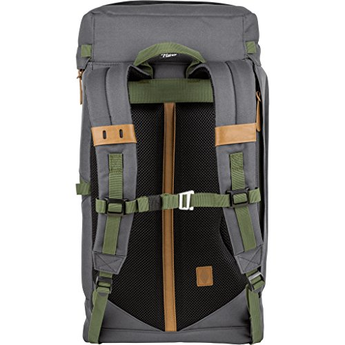 Backwoods Nitro Rucksack Backwoods Nitro Snowboards Unisex Rucksack black Snowboards BACKWOODS pirate PqqwERtnB