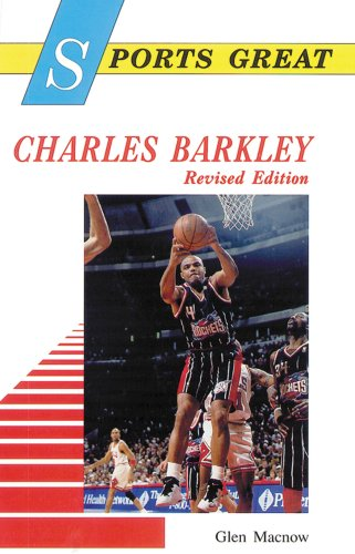 Charles Barkley  Sports Great Books
