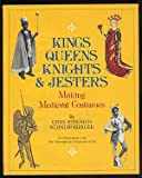 Kings, Queens, Knights, and Jesters, Metropolitan Museum of Art Staff and Lynn E. Schnurnberger, 0060252413