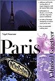 img - for Paris--A Musical Gazetteer book / textbook / text book