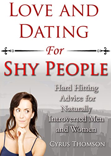 Shy dating advice