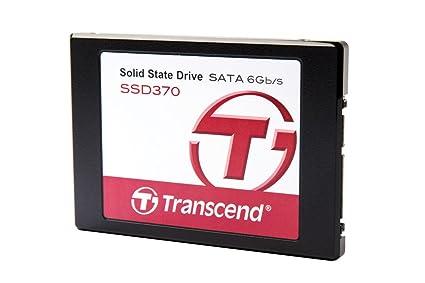 Transcend 1TB MLC SATA III 6Gb/s 2 5-Inch Solid State Drive 370 (TS1TSSD370)