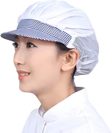 Details about  /Cook Chef Hat Adjustable Mens Kitchen Hat Soft For RestaurantsPubs Polyester