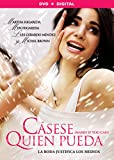 Buy Casese Quien Pueda (Marry If You Can) [DVD + Digital]