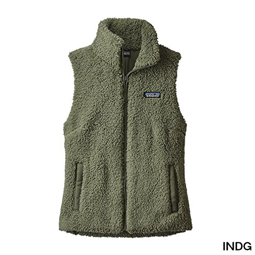 Patagonia Women's Los Gatos Vest - Industrial Green - Medium by Patagonia