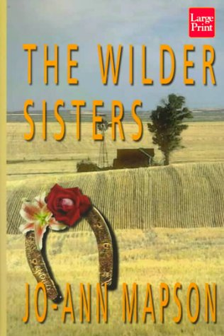 The Wilder Sisters PDF