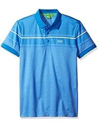 BOSS Green Men's Paule 5 Short Sleeve Polo Shirt