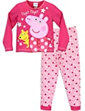 Peppa Pig Girls Peppa Pig Pyjamas Night Night Peppa Age 4 to 5 Years